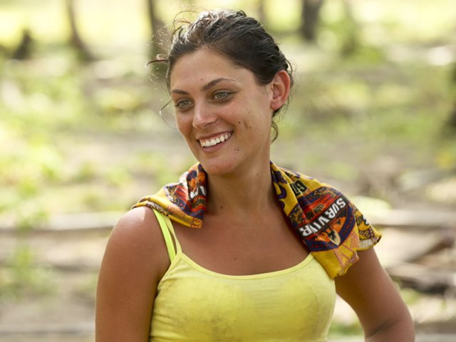 And the Winner of Survivor: Kaoh Rong Is...| Survivor, People Picks, TV News
