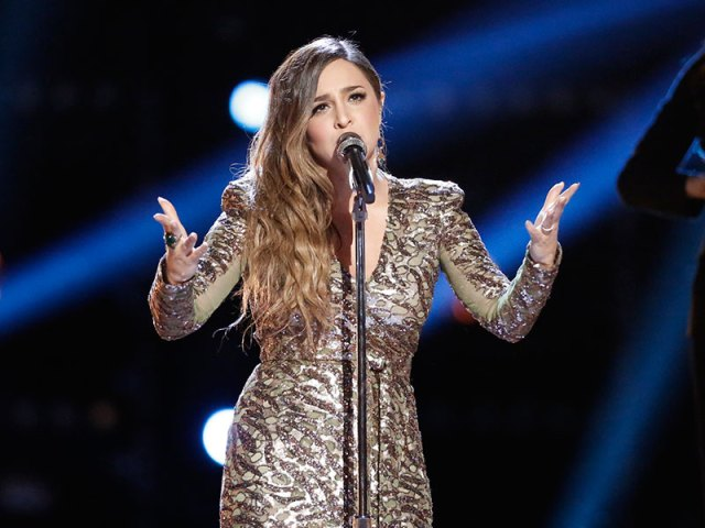 Alisan Porter Wins Season 10 of The Voice – Making Christina Aguilera the First Female Coach to Have a Winner!| The Voice