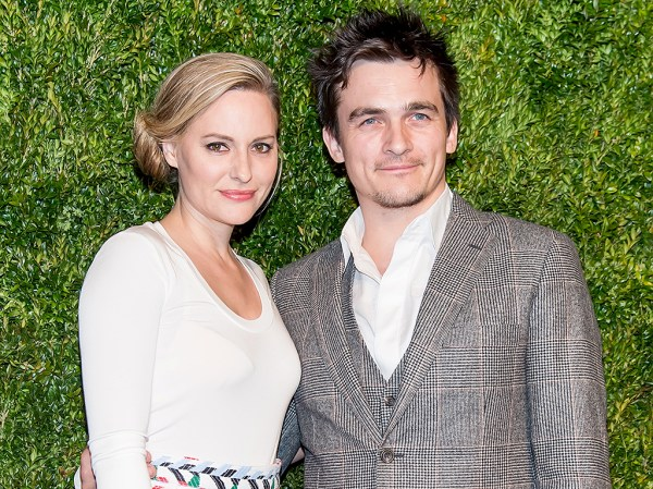 Rupert Friend Wed Aimee Mullins in Secret Ceremony Last
