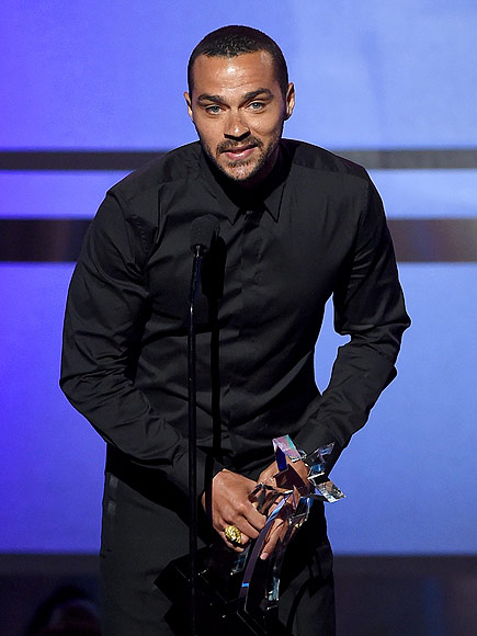 Stacey Dash Criticizes Jesse Williams' BET Awards Speech and Calls Him 'the Perfect Example of a Hollywood Plantation Slave'| BET Awards, Jesse Williams, Stacey Dash