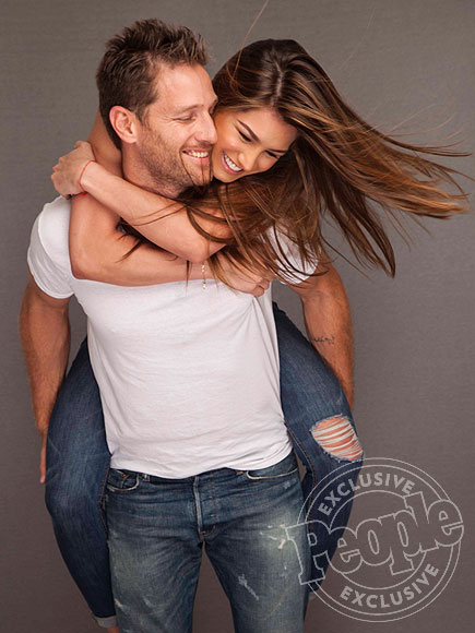 Juan Pablo Galavis Is Dating Venezuelan TV Host Osmariel Villalobos!| The Bachelor, TV News, Juan Pablo Galavis