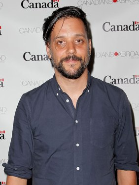 George Stroumboulopoulos' Friend the Victim of Homicide at TV Host's L.A. Home