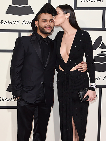 Bella Hadid Opens Up About Her Love Life: 'I'm Dating Abel. I Don't See Him as the Weeknd'  Couples, the Weeknd