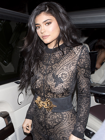Kylie Jenner Birthday Party