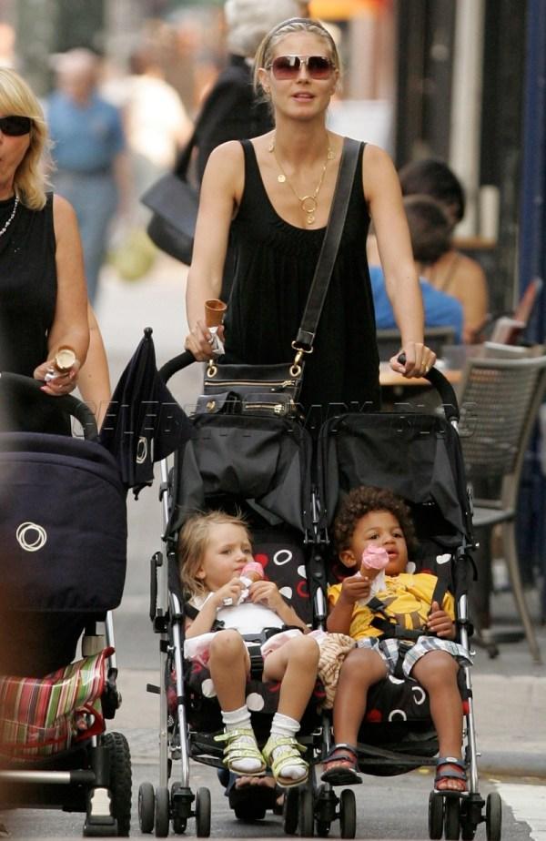 Fleurville Moms & Babies Celebrity And Kids