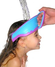 lil rinser shampoo shield rinse