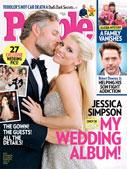 Jessica Simpson: My Wedding Album