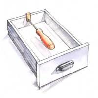 munwar: Fix A Drawer