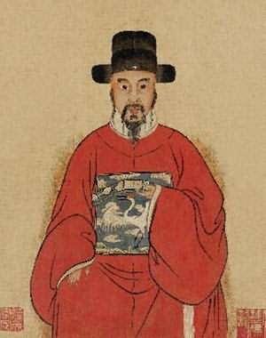 梁國治——清朝軍機大臣之一