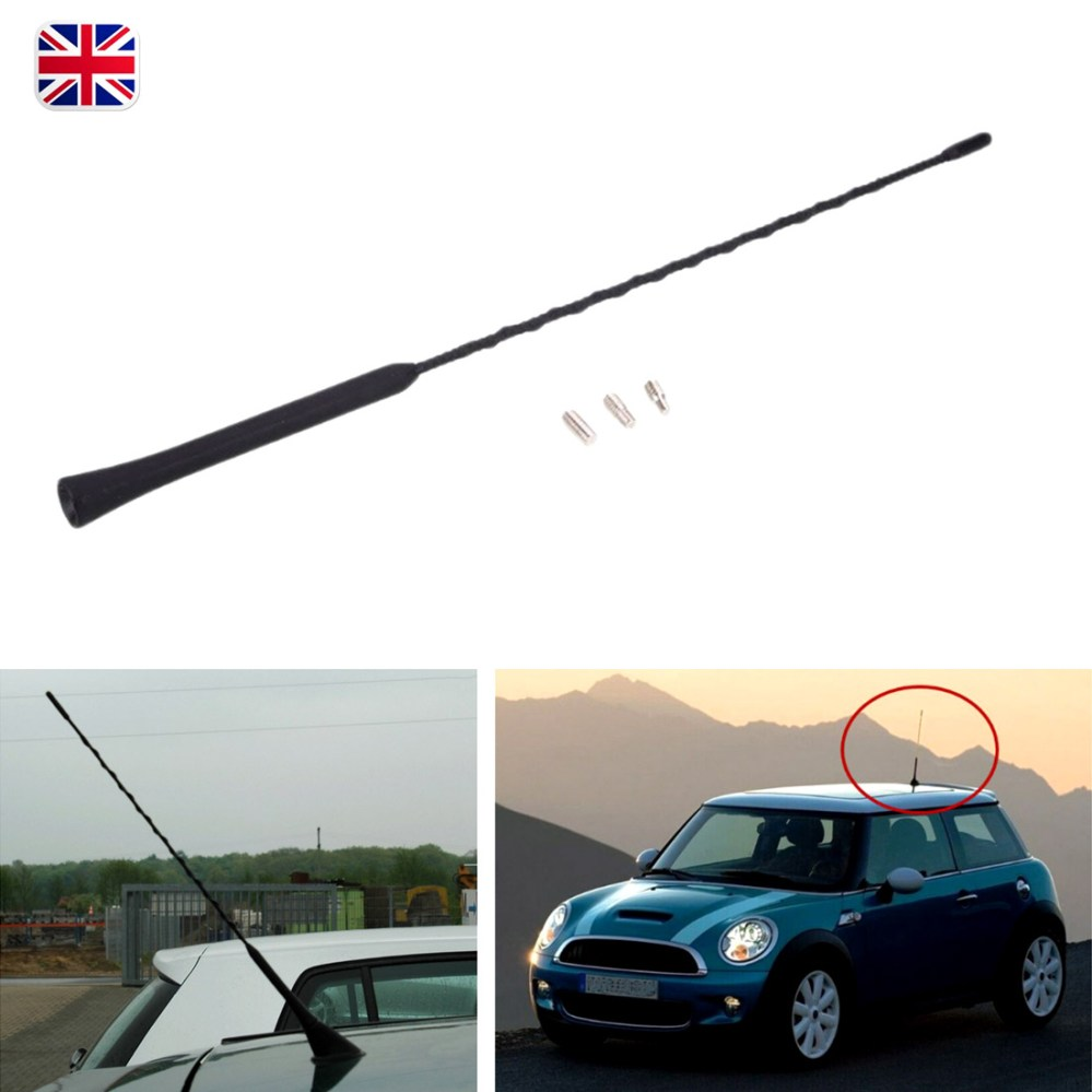 medium resolution of  1inch 2 54cm 3 thank you for your kindly understanding package includes 1 x 16 universal car antenna 1 x 4mm external thread 1 x 5mm external thread