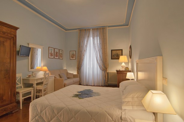 Tuscany Bed and BreakfastsTuscany BB Accommodation Toscana Italy
