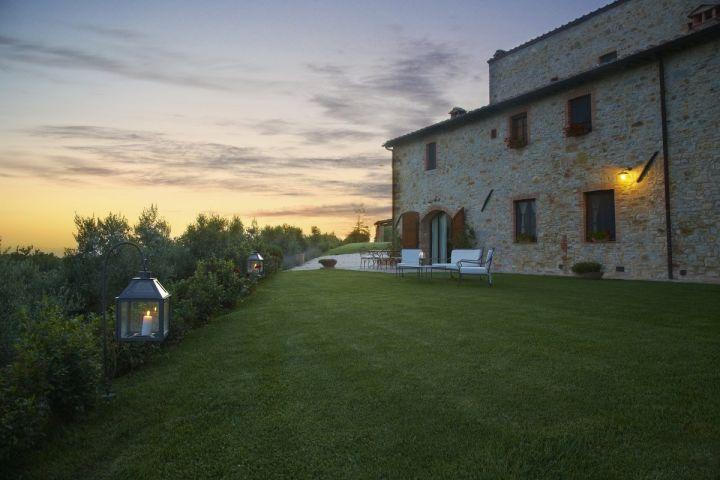 Il CelleseCastellina in Chianti Farmhouse Apartments with