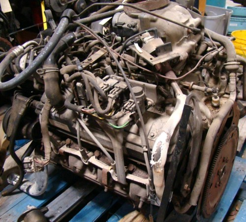 small resolution of 1996 ford 460 engine
