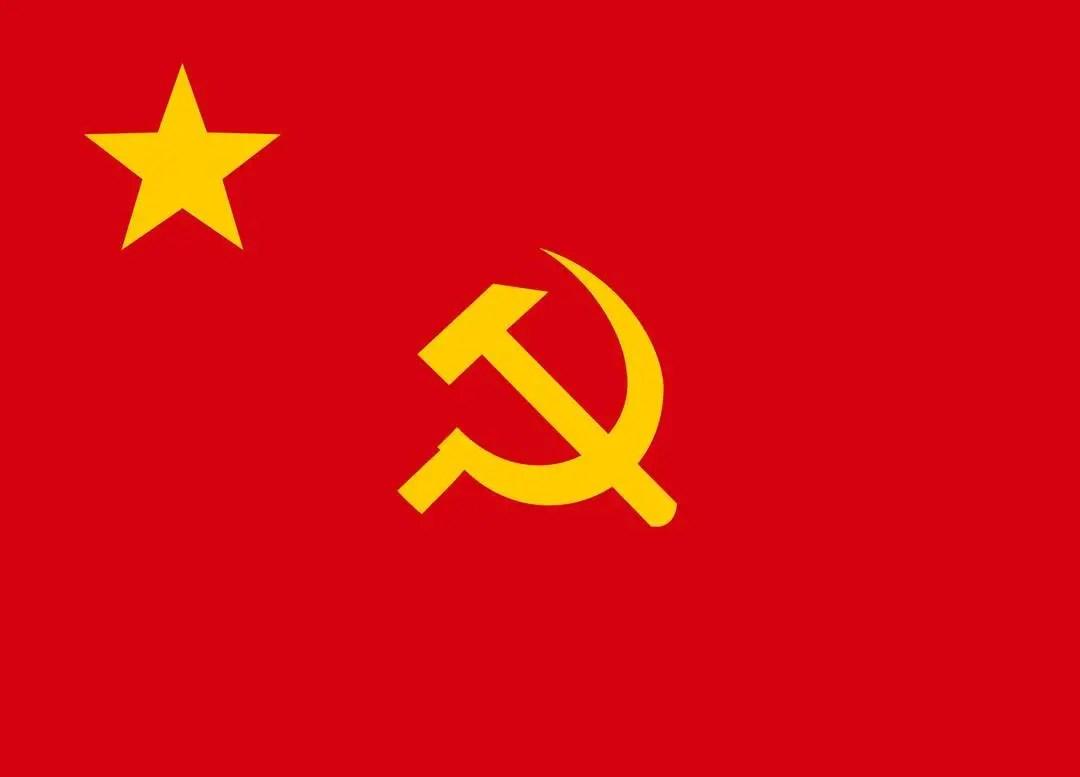 """槍與旗:秋收起義時。毛澤東的隊伍為什么""""獨樹兩幟""""? - 開國將帥 - 新湖南"""