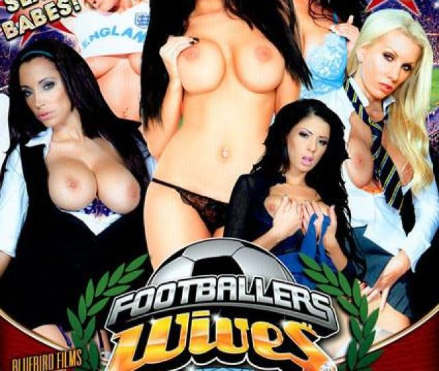 Footballers Wives Second Half Box Cover