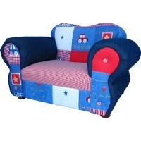 Fantasy Furniture Comfy Kid's Club Chair & Reviews | Wayfair