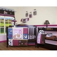 Boutique Western Cowgirl 13 Piece Crib Bedding Set | Wayfair