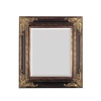 Traditional Rectangular Bevel Wall Mirror | Wayfair