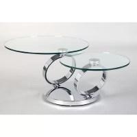 Motion Coffee Table | Wayfair