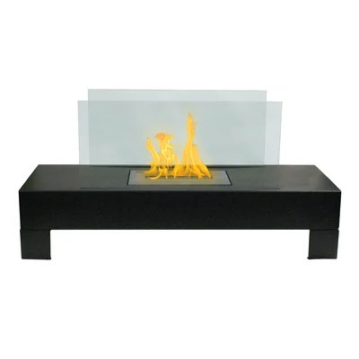 Anywhere Fireplaces Anywhere Fireplaces Bio Ethanol Tabletop Fireplace  Reviews  Wayfair