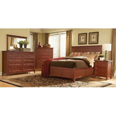 Shaker Style Bedroom Furniture  Wayfair