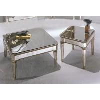 Borghese Coffee Table Set   Wayfair