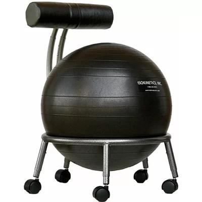 Interior Design Ideas for Home Decor Yoga Ball Chair Base