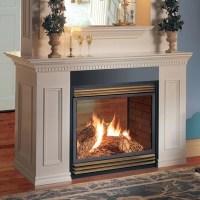 See-Thru Vent Free Gas Fireplace   Wayfair