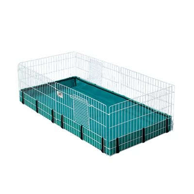Midwest Homes For Pets Guinea Pig Playpen Amp Reviews Wayfair