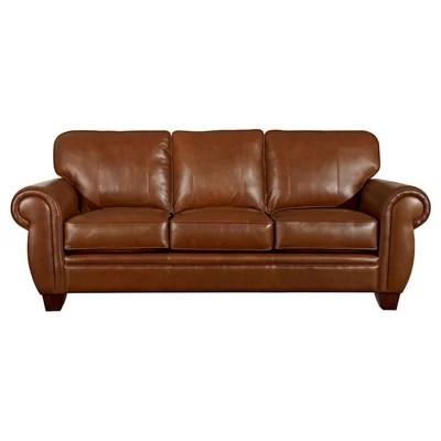 broyhill sofa bed reviews orange sofas ebay broyhill® hollander leather
