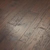 Hudson Bay Engineered Handscraped Hickory Flooring in ...