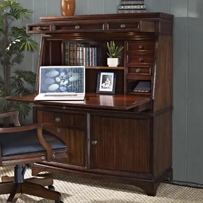 Cambridge Secretary Desk  Wayfair