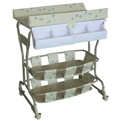 Baby Diego Bathinette Deluxe Bathtub And Changer Combo