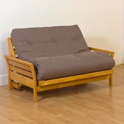 Clic Clac Sofa Bed Large Double Teddy Beds | Wayfair Uk - Buy Beds, Futons Online