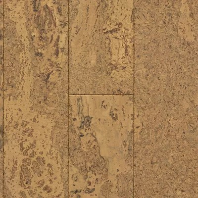 Natural Cork New Earth 418 Engineered Cork Flooring in Corona Cera  Wayfair