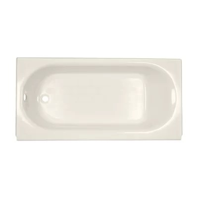 American Standard Princeton 60 X 30 Soaking Bathtub
