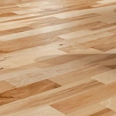 Artistic 5 Engineered Hickory Flooring in Natural  Wayfair