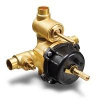 Speakman Sentinel Pressure Balance Diverter Shower Valve