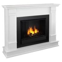 Real Flame Silverton Electric Fireplace & Reviews | Wayfair