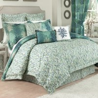 Waverly Marine Life 4 Piece Comforter Set & Reviews