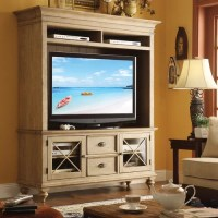"Riverside Furniture Coventry 58"" TV Entertainment Center ..."