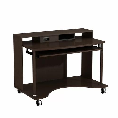 Bush Business Furniture Mobiletech Computer Desk  Reviews