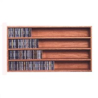 Wood Shed 400 Series 472 CD Wall Mounted Multimedia ...