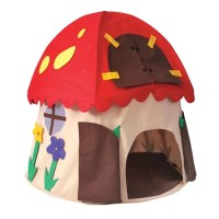 Bazoongi Kids Mushroom Play Tent & Reviews
