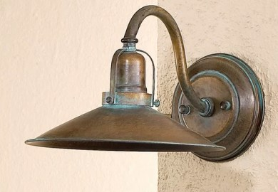 Bathroom Rustic Outdoor Light Fixtures Outdoor Wall Light