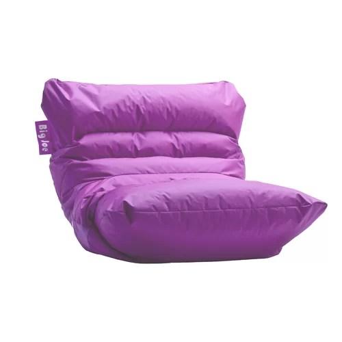 baby high chairs under 50 fishing chair footplate comfort research big joe roma bean bag & reviews | wayfair