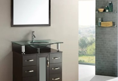 Rustic Bathroom Vanities Wayfair