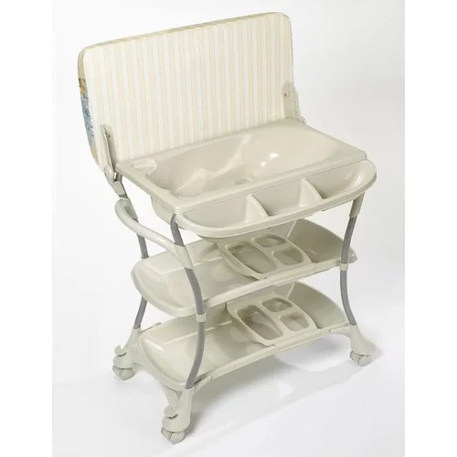 Primo Euro Spa Baby Bathtub And Changer Combo Amp Reviews