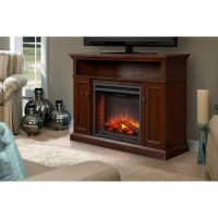Ashley Electric Fireplace | Wayfair