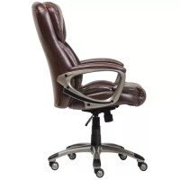 Serta at Home Eliza Executive Office Chair & Reviews | Wayfair